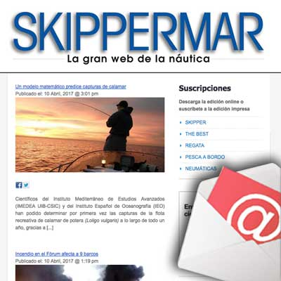 NEWSLETTER SKIPPER