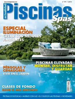 REVISTA PISCINAS CURT EDICIONES