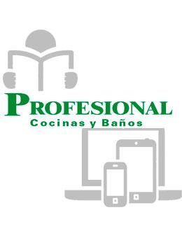 Revista Profesional Cocinasybanos