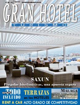 REVISTA GRAN HOTEL CURT EDICIONES