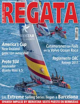 REVISTA REGATA Nº 190