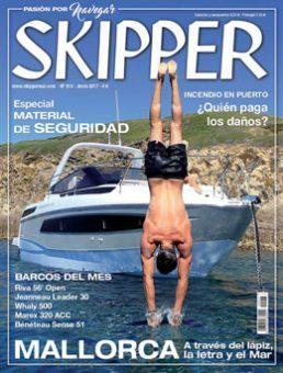SKIPPER Nº 415