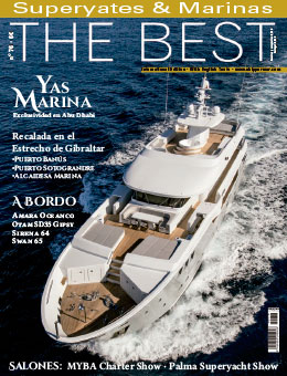 REVISTA THE BEST CURT EDICIONES