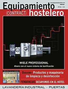 equipamiento hostelero 218 CURT EDICIONES