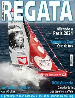 revista Regata 209 de Curt Ediciones
