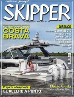 SKIPPER 460 DE CURT EDICIONES