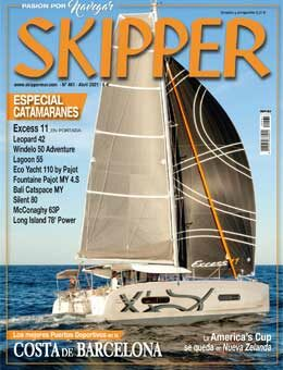 SKIPPER 461 DE CURT EDICIONES