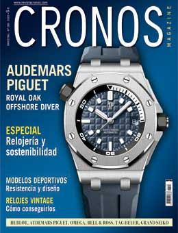REVISTA CRONOS 198 de CURT EDICIONES