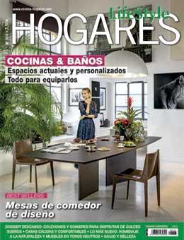 Revista Hogares 603 CURT EDICIONES