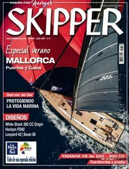 SKIPPER 464 DE CURT EDICIONES