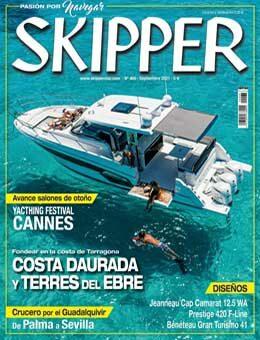 SKIPPER 466 DE CURT EDICIONES