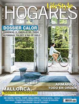 Revista Hogares 605 CURT EDICIONES