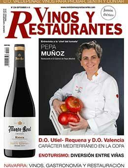 REVISTA VINOS Y RESTAURANTES 229 de CURT EDICIONES