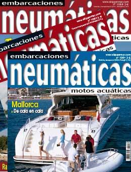Revista Neumáticas Suscripción Impresa
