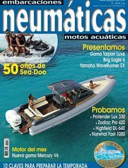REVISTA NEUMÁTICAS 113 DE CURT EDICIONES