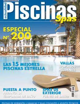 PISCINAS 200 DE CURT EDICIONES