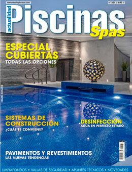 REVISTA PISCINAS 207 de CURT EDICIONES