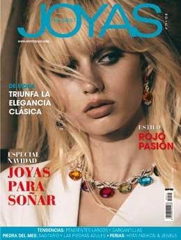 REVISTA JOYAS Nº 71 DE CURT EDICIONES