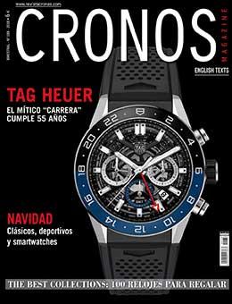 REVISTA CRONOS 188 DE CURT