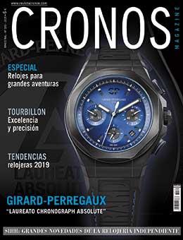 REVISTA CRONOS 189 DE CURT