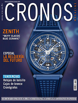 REVISTA CRONOS 190 DE CURT