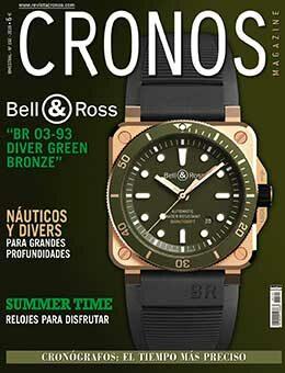 REVISTA CRONOS 192 DE CURT