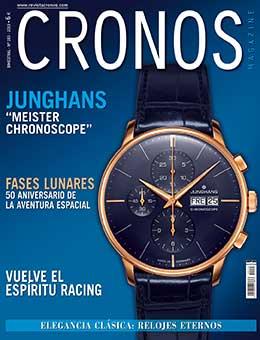 REVISTA CRONOS 193 DE CURT