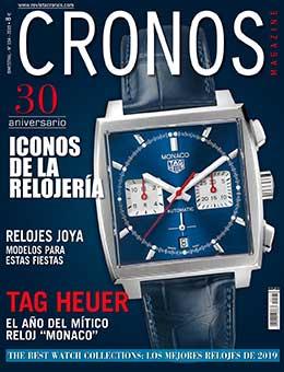 REVISTA CRONOS 194 DE CURT