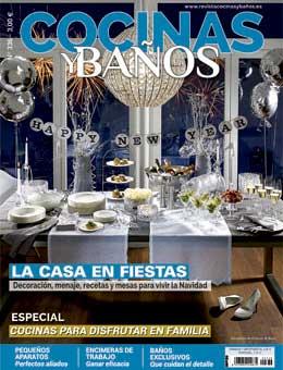 REVISTA COCINAS Y BAÑOS 336 DE CURT