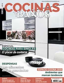 REVISTA COCINAS Y BAÑOS 339 DE CURT