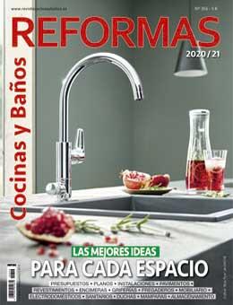 REVISTA REFORMAS 356 CURT EDICIONES
