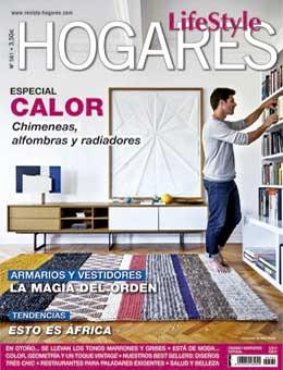 REVISTA HOGARES DE CURT EDICIONES