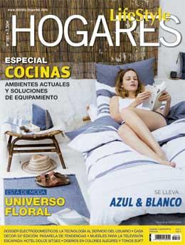 revista HOGARES 585 CURT EDICIONES