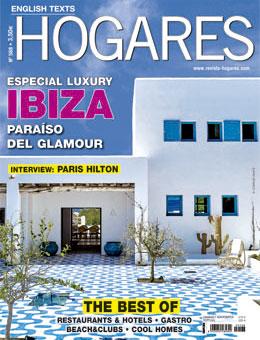 REVISTA HOGARES 588 DE CURT EDICIONES