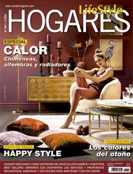 REVISTA HOGARES 589 DE CURT