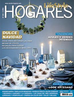REVISTA HOGARES CURT EDICIONES