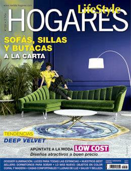 REVISTA HOGARES 591 CURT EDICIONES