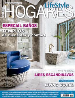 REVISTA HOGARES 592 CURT EDICIONES