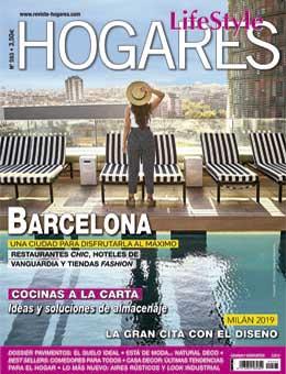 REVISTA HOGARES 593 CURT EDICIONES