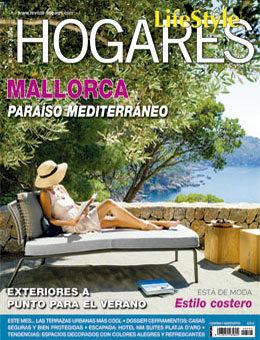 REVISTA HOGARES 594 CURT EDICIONES