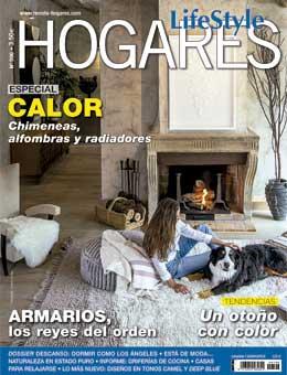 REVISTA HOGARES 596 DE CURT EDICIONES