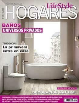 REVISTA HOGARES 599 DE CURT EDICIONES