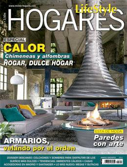 REVISTA HOGARES 602 DE CURT