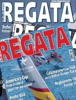 Revista Regata Suscripción impresa