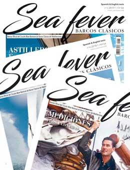Revista SEAFEVER Suscripción Impresa