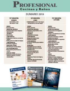 Sumario_Profesional_2019