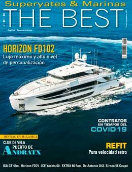 REVISTA THE BEST 94 DE CURT EDICIONES