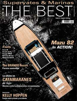 REVISTA THE BEST 96 DE CURT EDICIONES