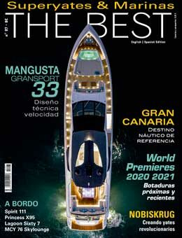 REVISTA THE BEST 97 DE CURT EDICIONES