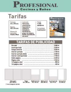 Tarifas_Profesional_2019